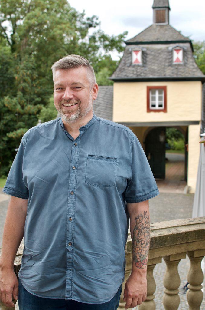 Brian Wonner-Müschenborn