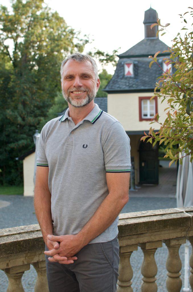 Rainer Esinger