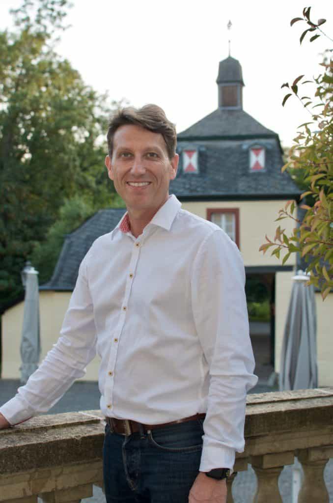 Christian Oestreich