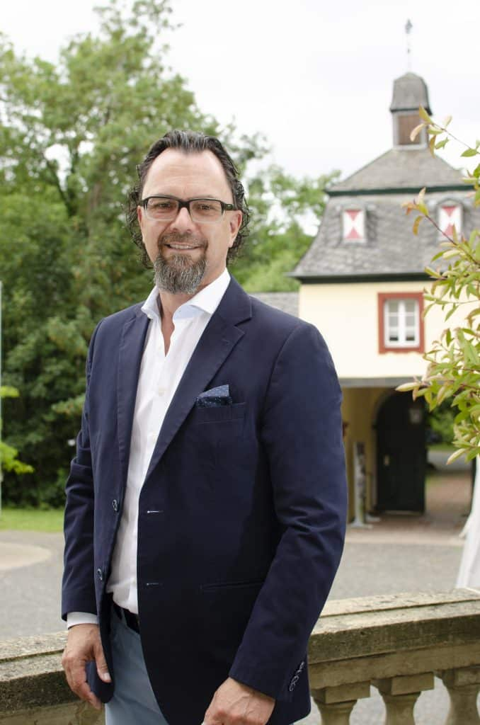 Reinhold Stegmayer