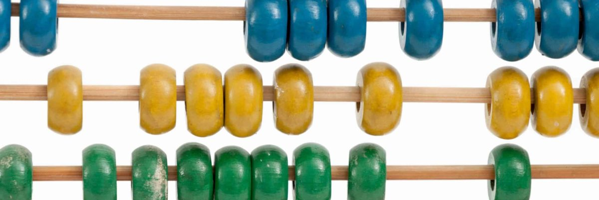 Bunter Abacus