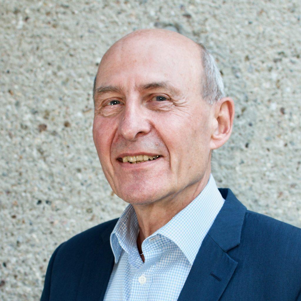 Bernd Heinermann